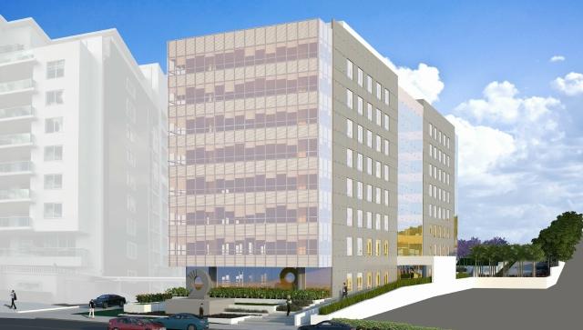 MP-PR lança aviso de licitação para obra de novo prédio